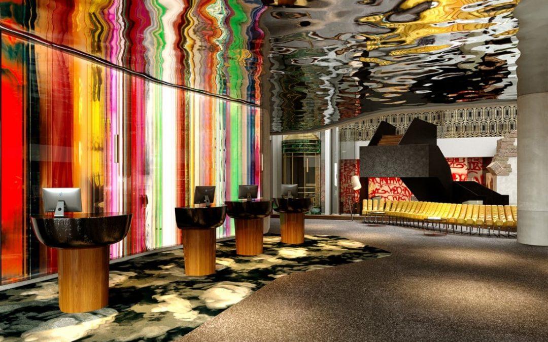 Bruselas II Hotel
