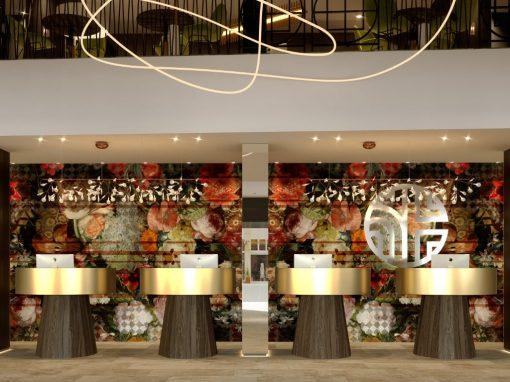 Flower Market Hotel
