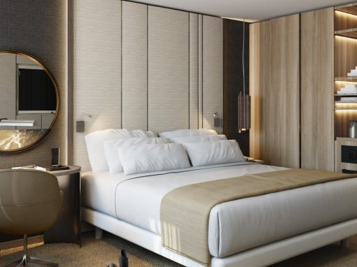 París Hotel
