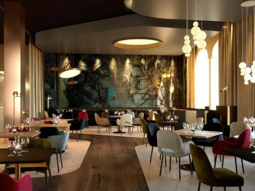Tamina Restaurant