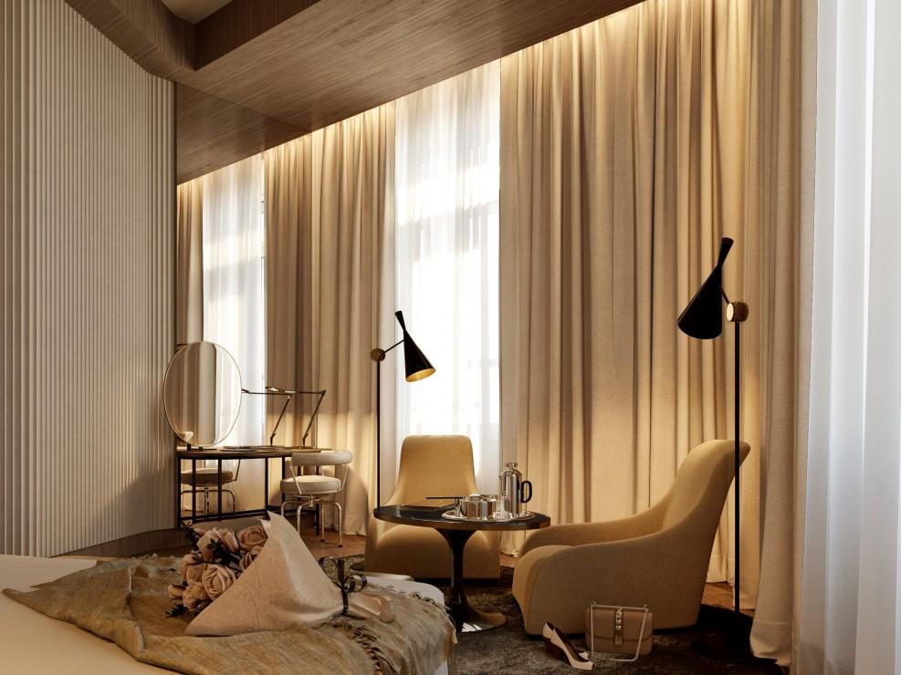 Vienna Hotel 11